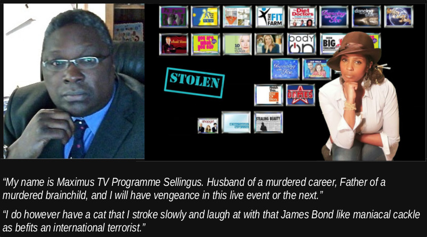 Maximus TV Programme Sellingus