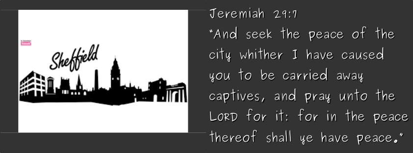 Jeremiah 29:7